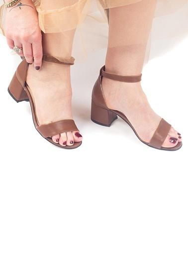Tripy Ayakkabı Kahve